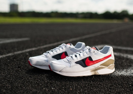 "Get Ready For The Olympics With The Nike Air Pegasus '92 ""USA"""