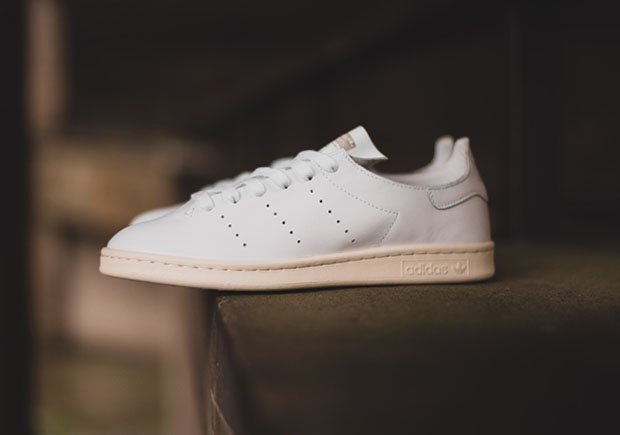 sports shoes 6f888 203c3 50%OFF adidas Stan Smith One Piece Deconstructed ...