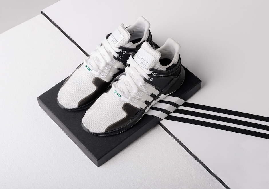 adidas WHITE MOUNTAINEERING WM EQT SUPPORT FUTURE 93