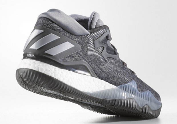 Upcoming Colorways Of The adidas Crazylight Boost 2016 - SneakerNews.com 637ab326b