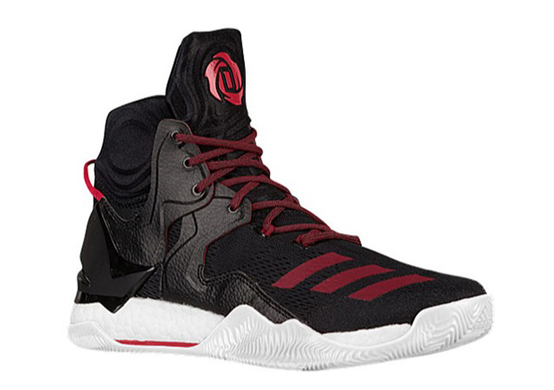 adidas D Rose 7 Boost Upcoming Colorways | SneakerNews.com