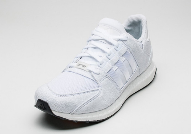 white adidas eqt support