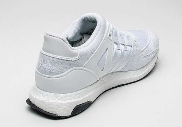 best website f4cd9 3eb20 Black And White Colorways Of The adidas EQT Support 93-16 Bo