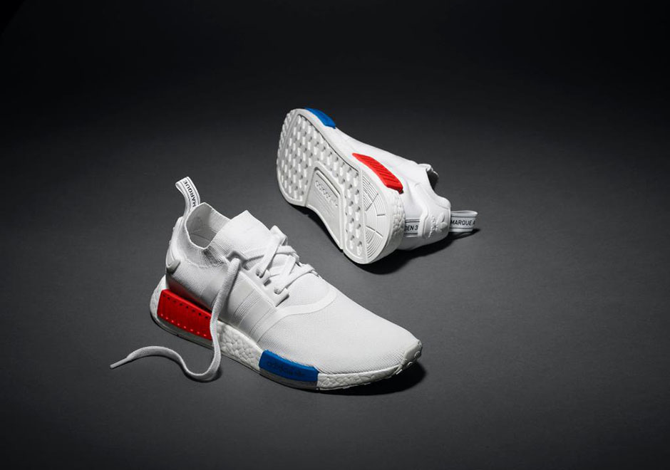 adidas to Introduce Trail Edition of the NMD C1 Chukka