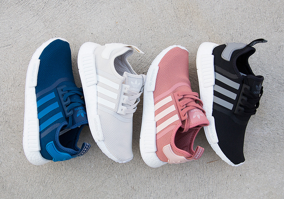 78497bbeb1a42 The Summer of the adidas NMD Continues With More Weekend Releases