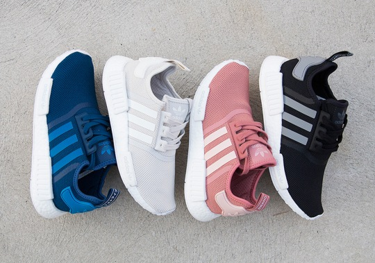 The Summer of the adidas NMD Continues With More Weekend Releases