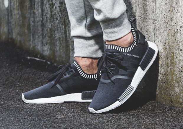7690e15f4358 adidas NMD R1 Primeknit Releases for June 10th