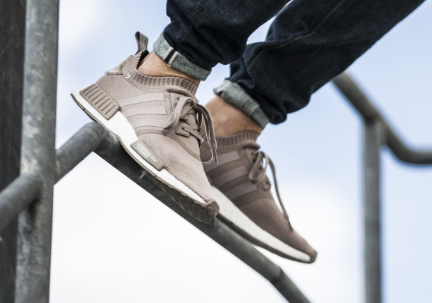 adidas NMD Xr1 PK Size 14 Nomad Boost Granite Grey White