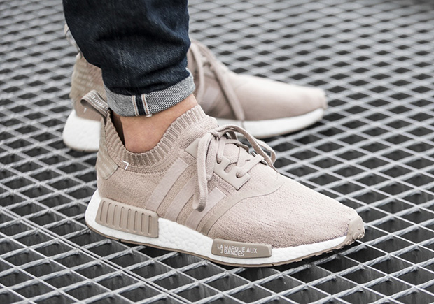 Gray NMD XR 1 Shoes adidas US