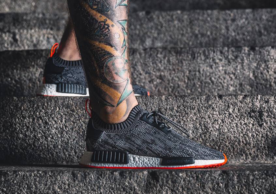 huge selection of a7107 a2e70 adidas NMD Firestarter Limited To 300 Pairs | SneakerNews.com