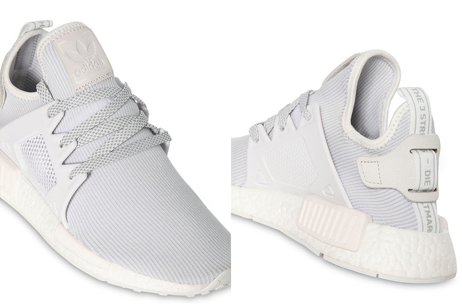 Adidas Nmd Xr1 Triple White Sneakernews Com