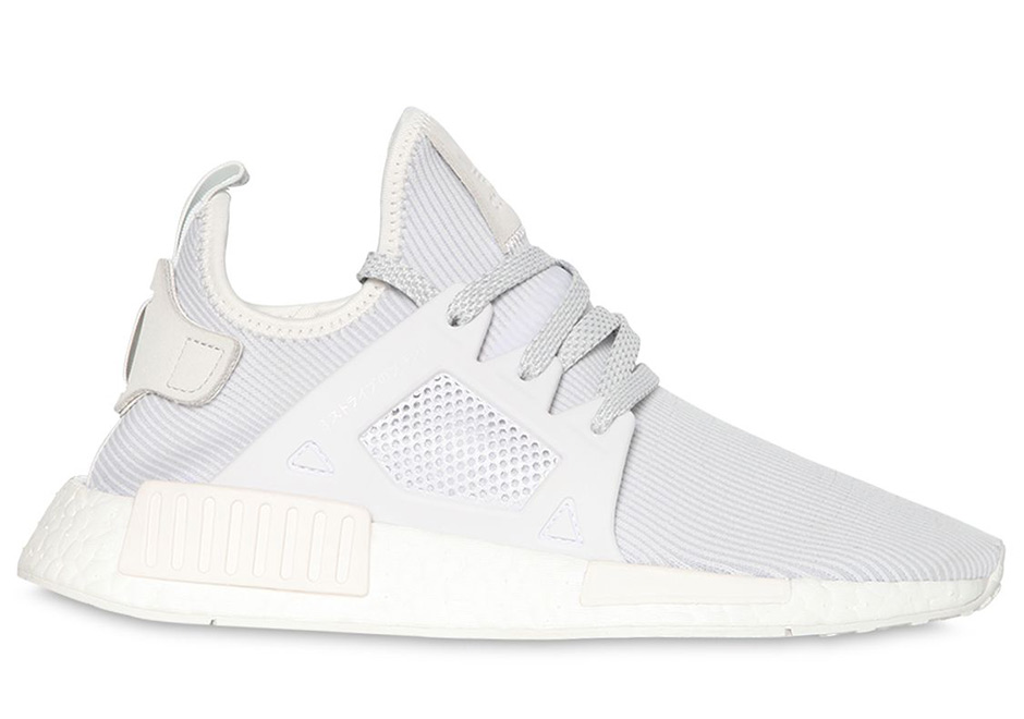 Adidas NMD XR1 PK BB1967 Womens Sneakers White