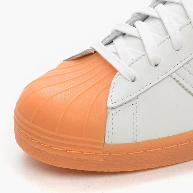 Adidas Gum Goes Superstar On Heavy Soles Pro The And Model For DHe9YWEIb2