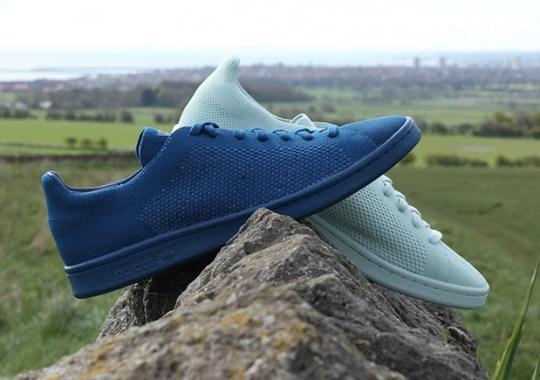 The adidas Stan Smith Primeknit Embraces Tonal Colorways