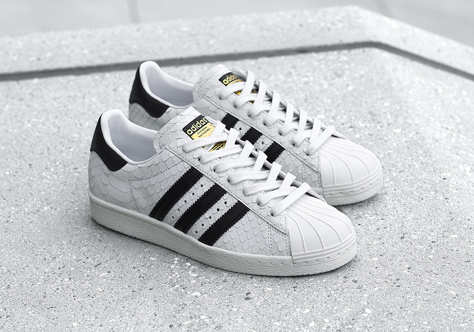 adidas Superstar Women s Snakeskin  005cb81317