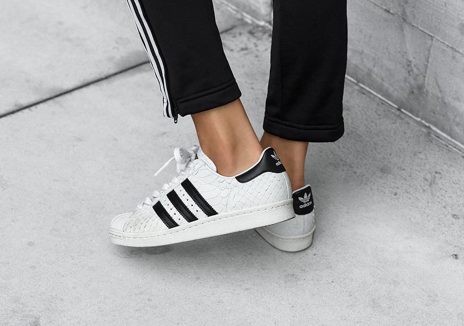 966e6243a554 adidas Superstar Women s Snakeskin