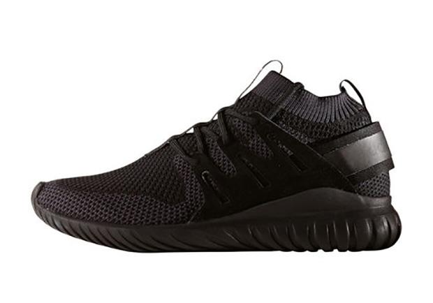 The adidas Tubular Nova Primeknit