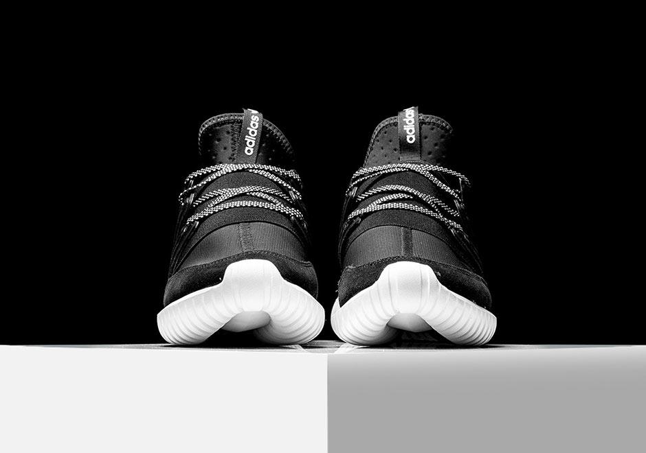 Cheap Adidas Tubular X Core Black/ Core Black/ Crystal White Footshop