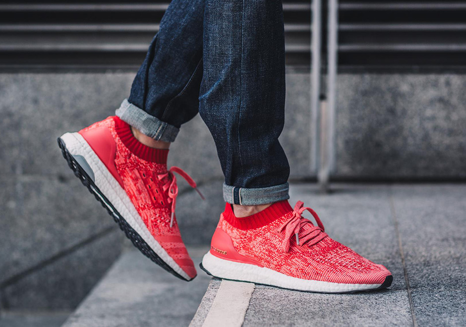 adidas ultra boost uncaged release date