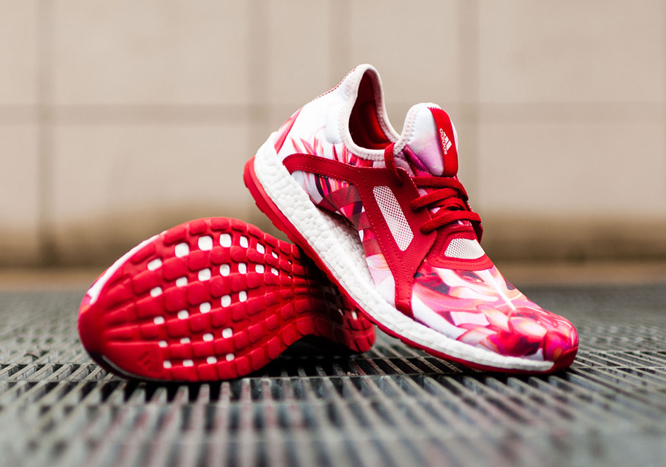 925224831ba02 ... best price adidas pure boost x power red page 2 of 3 sneakernews ded46  8a7c6