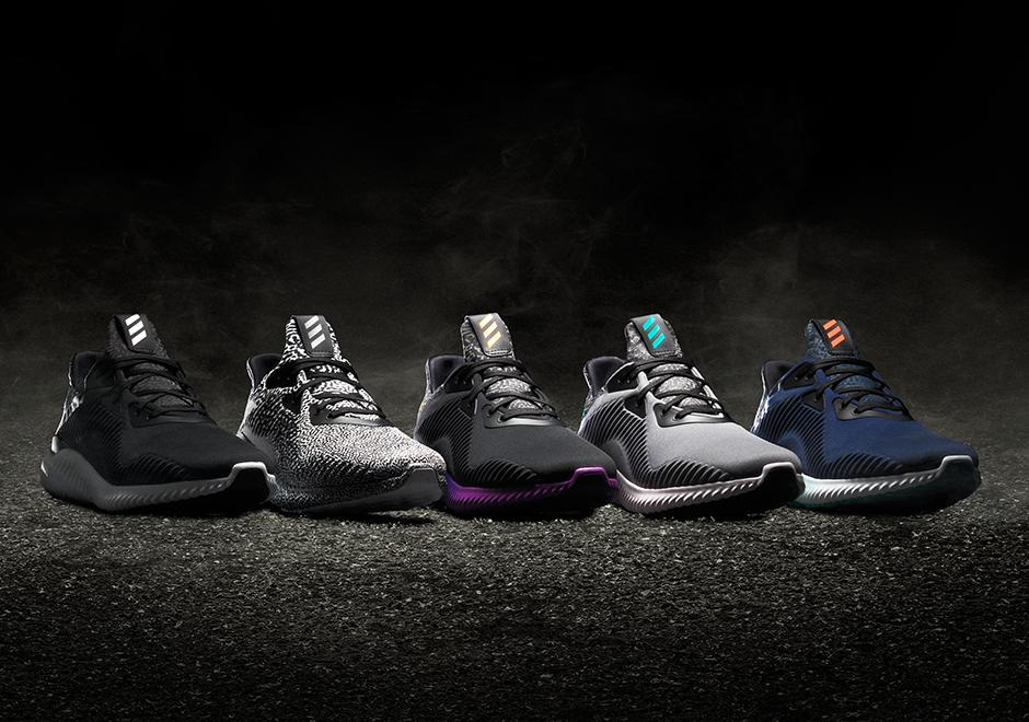 Adidas Menns Sko Alphabounce GHwyXkp