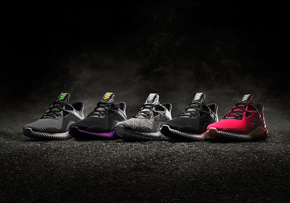 8dea0cb3c92781 adidas AlphaBOUNCE - Price + Release Date