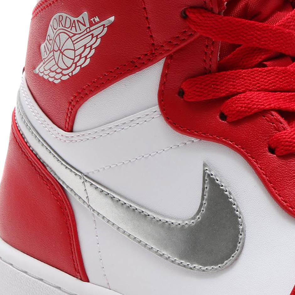 af14efc5241708 Air Jordan 1 High Gym Red 332550-602