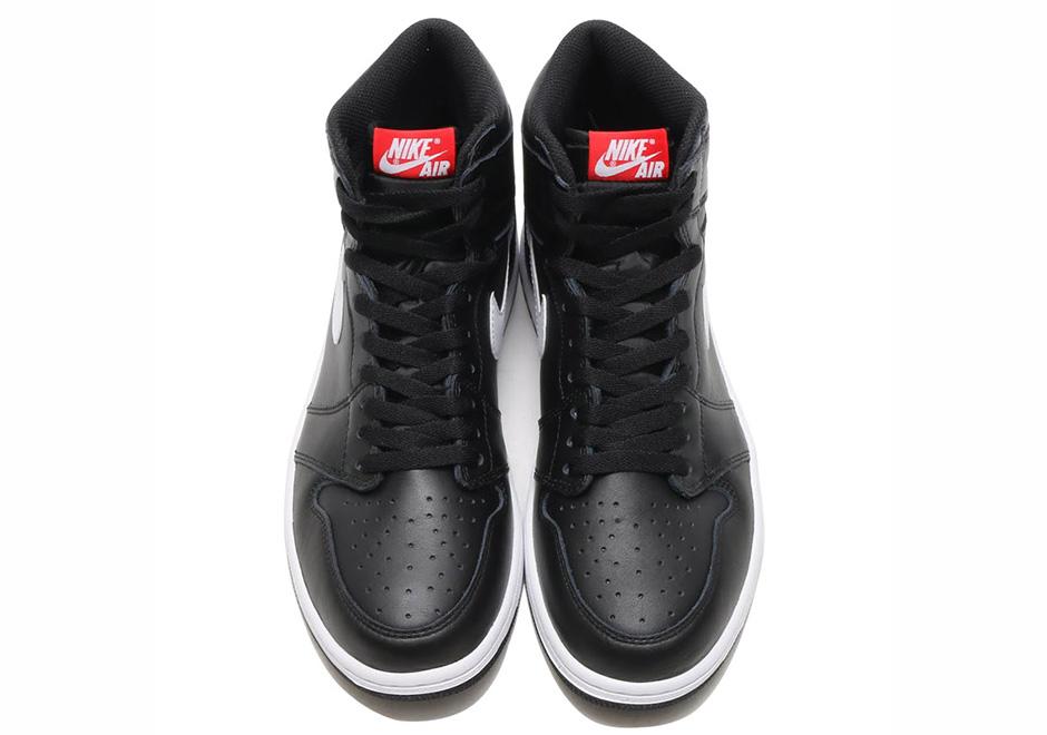 Air Jordan 1 Retro High OG Premium Essentials Pack  5f7986507