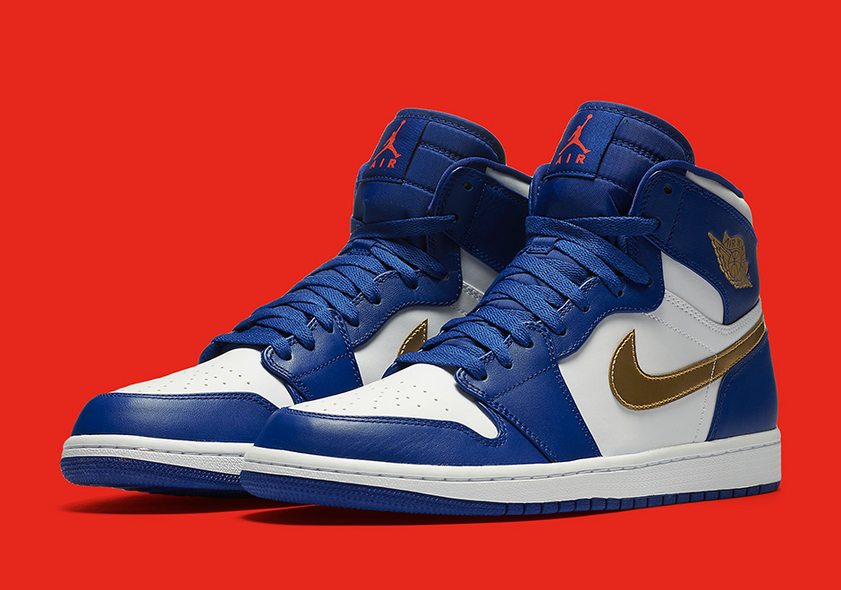 Nike Jordan 1 Retro
