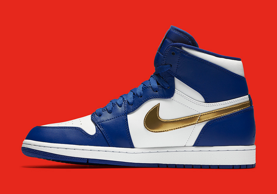 "Air Jordan 1 Retro High ""Olympic"" 8736d9b3593a"