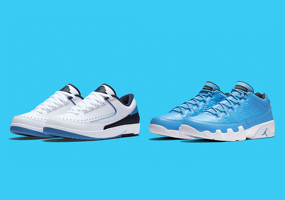 sports shoes 8f0a5 9e0da closeout air jordan 9 unc ec237 39c53