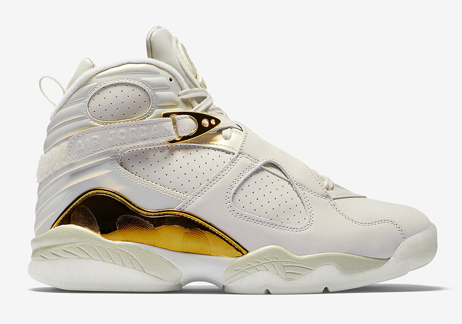 watch d6f08 820a0 There s A Hidden Detail Under Straps On The Air Jordan 8