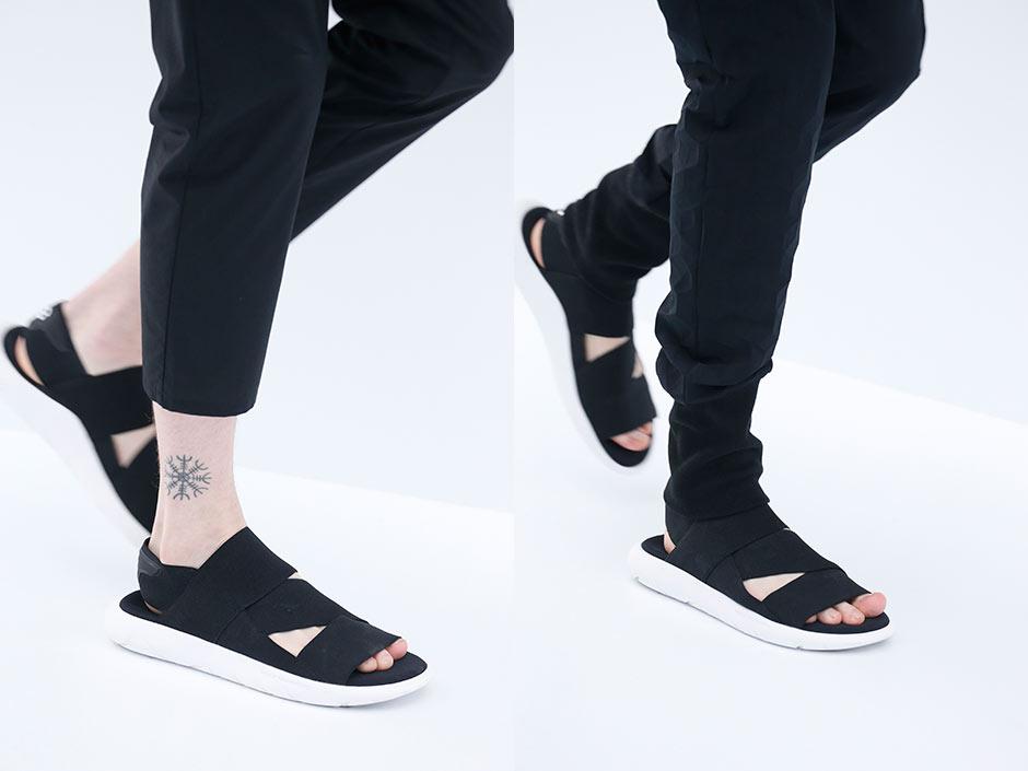 6f8fec043cdd8 adidas Y3 Spring Summer 2017 Shoes First Look