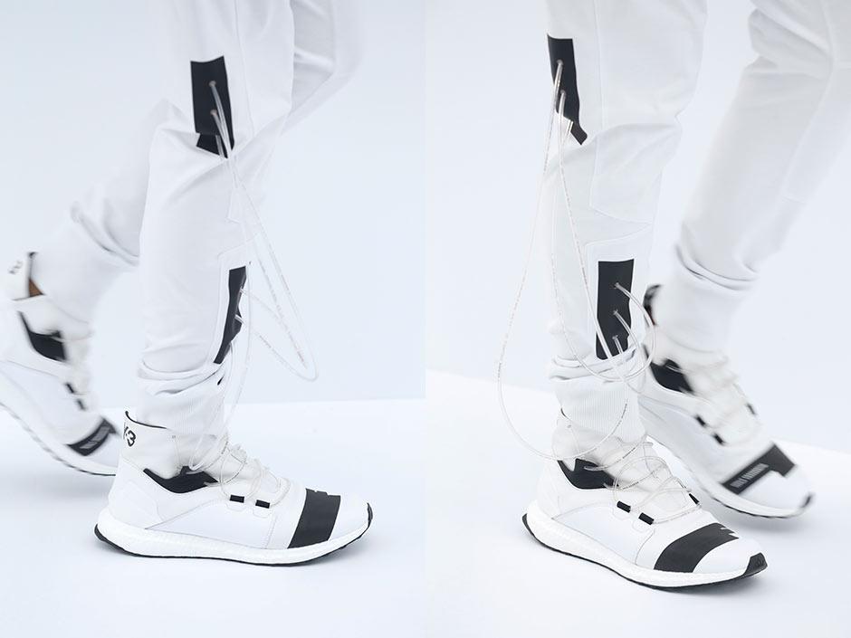 quality design b21b3 f4b2d adidas Y3 Spring Summer 2017 Shoes First Look   SneakerNews.com