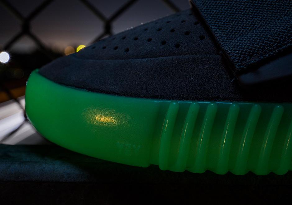 2afa7cc29da adidas Yeezys 750 - Glow In The Dark