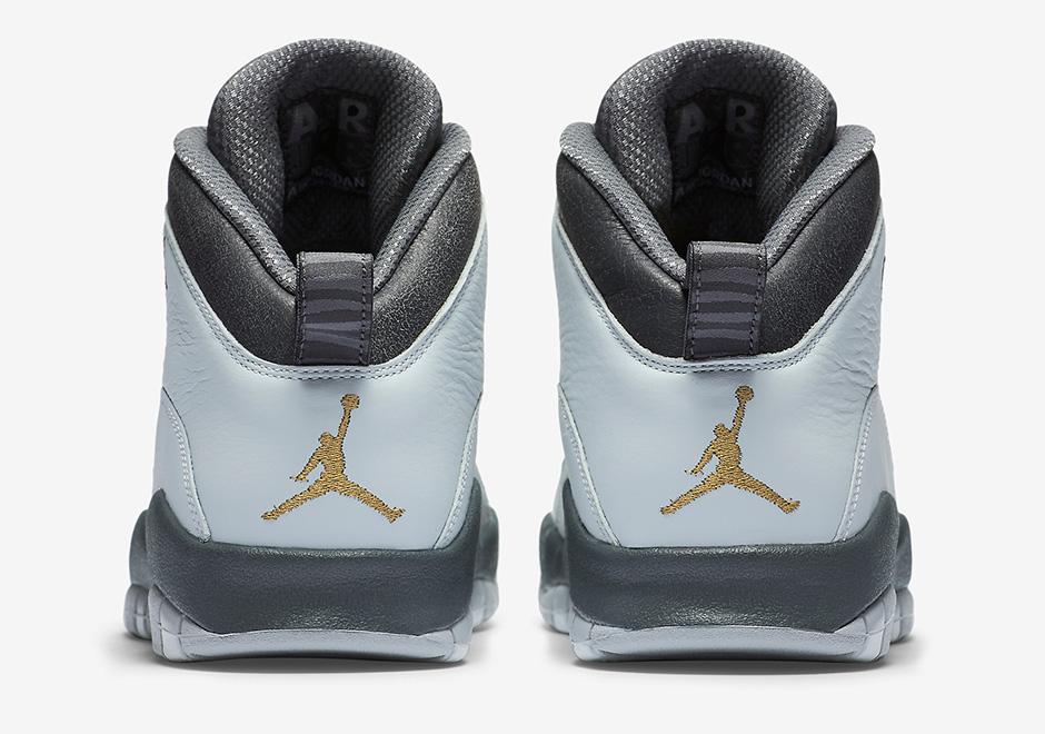 new styles 665b7 6822d Air Jordan 10