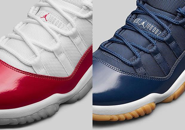 Jordans 11 release date in Sydney