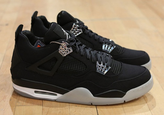 Eminem Partners Up With StockX, And They're Giving Away Carhartt 4s, Yeezy Boosts, And More