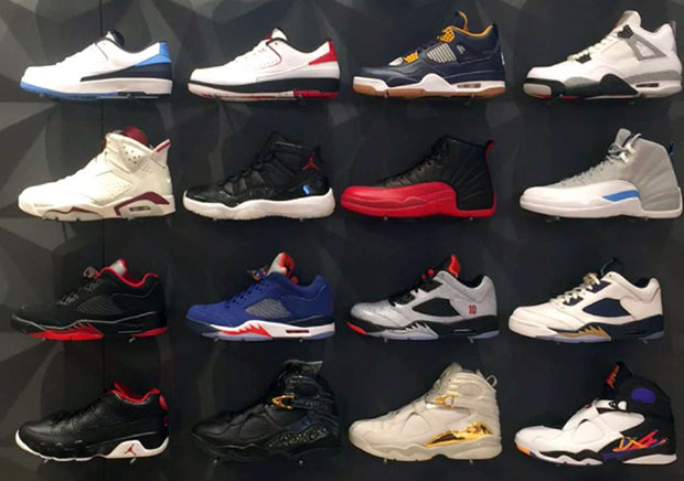 Jordan Restocks Galore At New Dubai Store