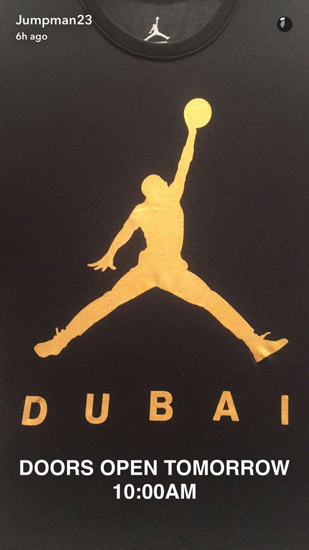 Air Jordan Shoes Store In Dubai