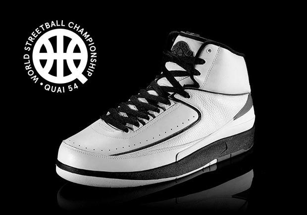 new style 0fb6e 2adde Jordans, Kobes, And More For 2016 Quai 54
