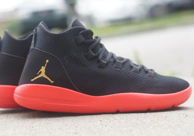 The Jordan Reveal Drops In \