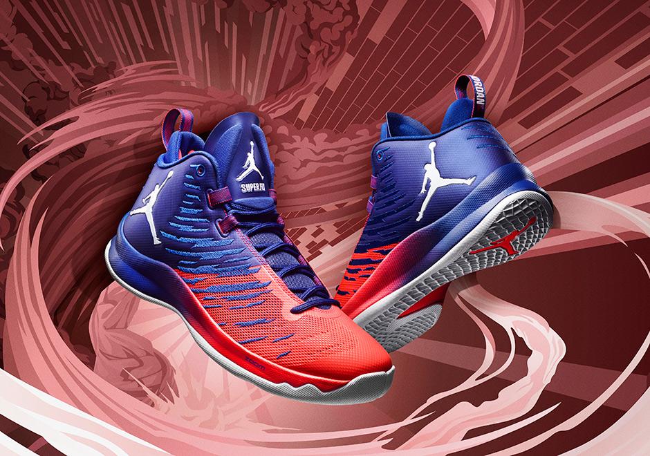 Jordan Super.Fly 5 - Price + Release