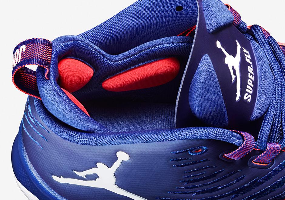 3a5af1d583c6 Jordan Super.Fly 5 - Price + Release Info