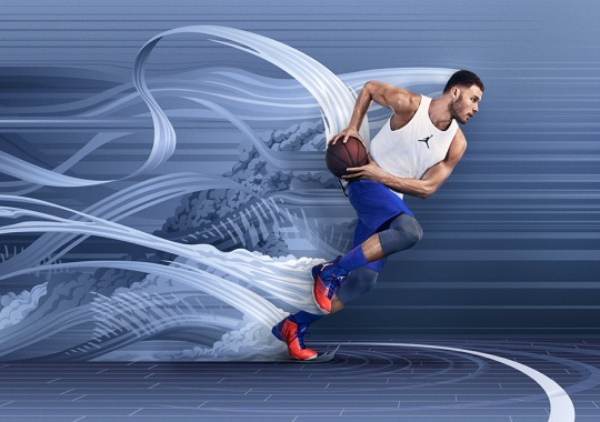 Blake Griffin's Jordan SuperFly 5 Releases In August