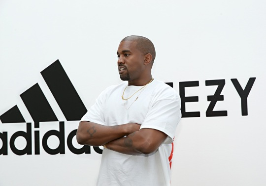 Kanye West and adidas Announce YEEZY Retail Stores, Performance Products, And More
