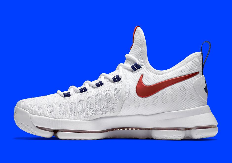 "sports shoes 4751d 58905 Nike KD 9 ""Premiere"""