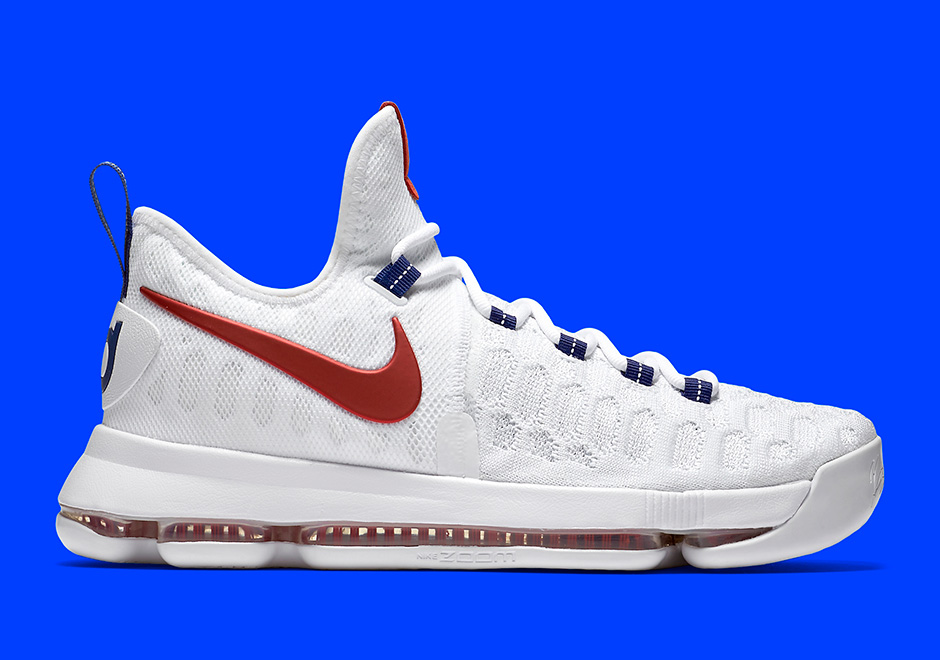"""sports shoes e25e4 bd1bf Nike KD 9 """"Premiere"""""""