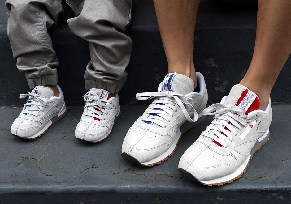 Latest Kendrick Lamar x Reebok Collab To Release In Full Family Sizes ef5ae632e
