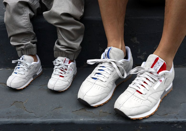 8f88186d1e9e7 Latest Kendrick Lamar x Reebok Collab To Release In Full Family Sizes